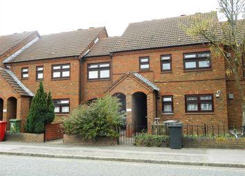 Thumbnail 2 bed maisonette for sale in Montem Lane, Slough