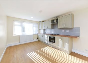 Thumbnail 3 bed flat to rent in Downs View Lodge, Amhurst Road, London