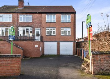 Thumbnail 2 bedroom flat for sale in South Street, Derby