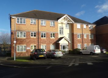 Thumbnail 2 bed flat to rent in Tudor Close, Sutton Coldfield