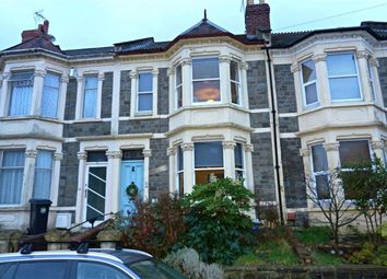 Thumbnail 1 bed flat to rent in Somerset Road, Knowle, Bristol