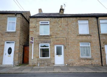 Thumbnail 2 bed terraced house to rent in Westcroft, Stanhope, Co Durham
