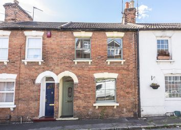 2 bed terraced house for sale in St. Johns Street, Aylesbury HP20