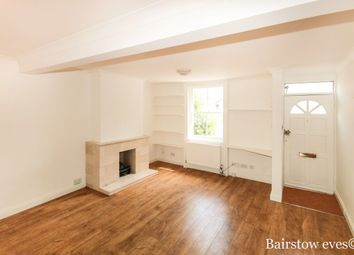 Thumbnail 2 bed property to rent in Raleigh Road, Enfield
