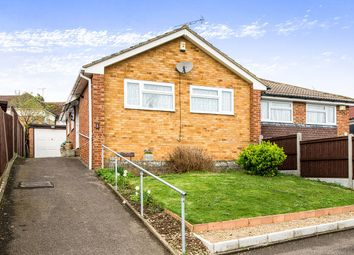 Thumbnail 2 bed bungalow for sale in Coombe Drive, Sittingbourne