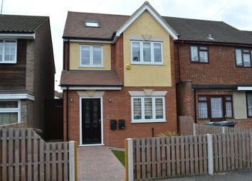 Thumbnail 1 bedroom maisonette to rent in Guildford Road, Walthamstow