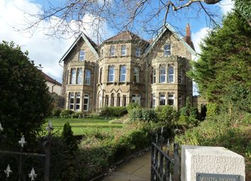 Thumbnail 2 bed flat to rent in Minto House, 47 Birkenhead Road, Hoylake, Wirral