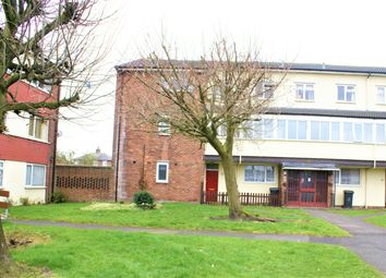 Thumbnail 3 bed flat to rent in Lord Street, Burscough