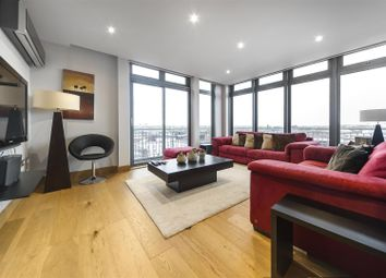 Thumbnail 3 bed flat for sale in Newhall Street, Birmingham