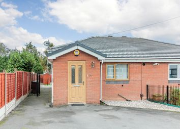 Thumbnail 2 bedroom bungalow for sale in Dilloways Lane, Willenhall