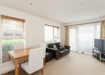 Thumbnail 1 bed flat for sale in Burcher Gale Grove, London