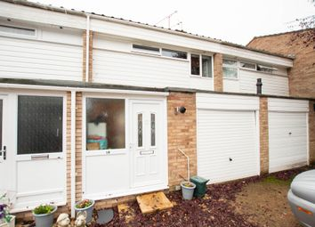 Thumbnail 3 bedroom terraced house for sale in Maple Close, Sonning Common, Reading