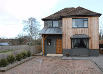 Thumbnail 3 bed detached house for sale in Tudor Street, Ross-On-Wye