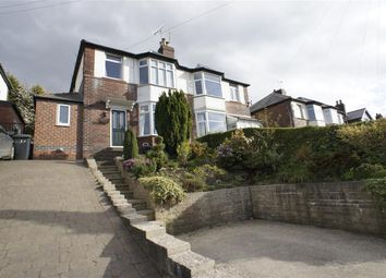 Thumbnail 3 bedroom semi-detached house for sale in Abbey Lane, Beauchief, Sheffield