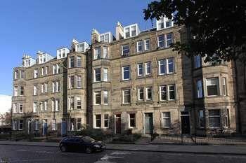 Thumbnail 5 bed flat to rent in East Claremont Street, Bellevue, Edinburgh