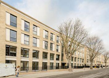 Thumbnail 1 bedroom flat to rent in Cambridge Avenue, London