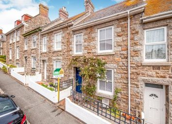 4 bed terraced house for sale in Penzance, Cornwall, . TR18