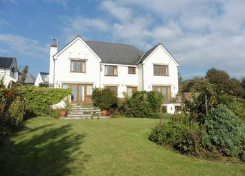 Thumbnail 5 bed detached house to rent in Kings Hill Meadow, Bude, Cornwall