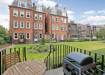 Thumbnail 1 bed flat to rent in Ormonde Gate, London