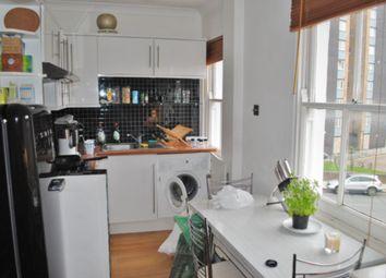 Thumbnail Flat to rent in Horton Road, London Fields