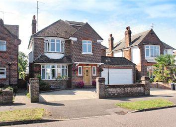 Thumbnail 5 bed detached house for sale in Parkside Avenue, Littlehampton