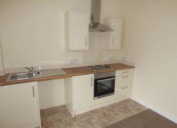 Thumbnail 2 bedroom flat to rent in John Street, Llanelli