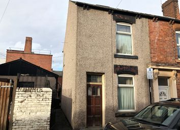 Thumbnail End terrace house for sale in Taplin Road, Hillsborough, Sheffield