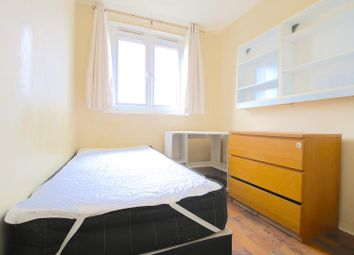 Thumbnail 5 bed shared accommodation to rent in Ronald Street, London