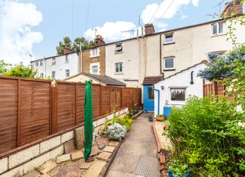 Thumbnail 3 bed terraced house for sale in Hollis Row, Common Road, Redhill