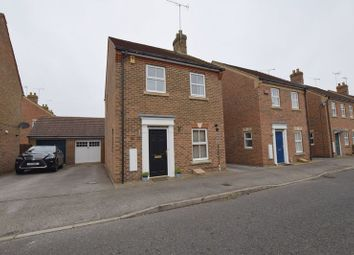 Thumbnail 2 bed detached house for sale in Great Meadow Way, Aylesbury