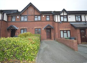 Thumbnail 2 bed terraced house for sale in Woodland Grove, Rock Ferry, Merseyside