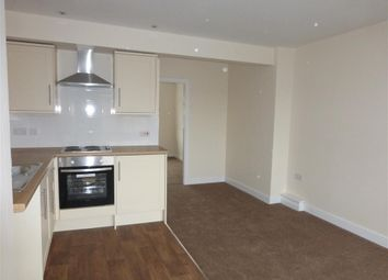 Thumbnail 1 bed flat to rent in High Street, Bawtry, Doncaster