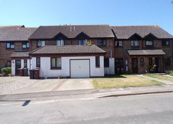Thumbnail 3 bed terraced house for sale in Royal Close, Chichester, West Sussex