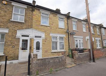Thumbnail 2 bed terraced house for sale in Heath Road, Chadwell Heath