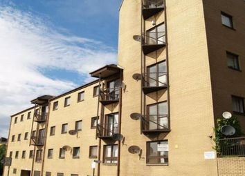 Thumbnail 1 bed flat to rent in Houldsworth Street, Glasgow