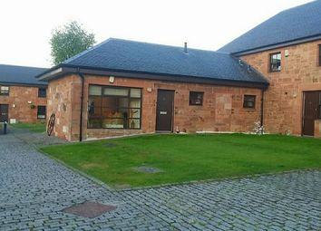 Thumbnail 1 bed bungalow for sale in Home Farm Court, Coatbridge