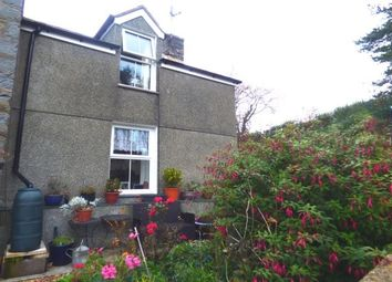 Thumbnail 2 bed semi-detached house to rent in Bryn Rhys, Colwyn Bay