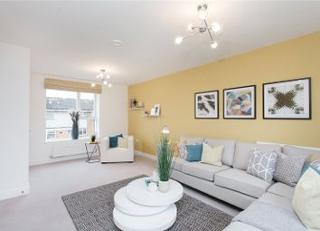 Thumbnail 5 bed terraced house for sale in Bedser Drive, Greenford, Middlesex
