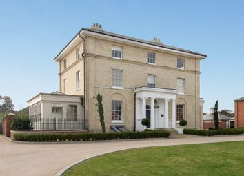 Thumbnail 7 bed detached house for sale in Millstone Green, Copford, Colchester