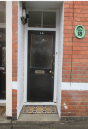 Thumbnail 3 bed terraced house to rent in Granville Street, Kettering