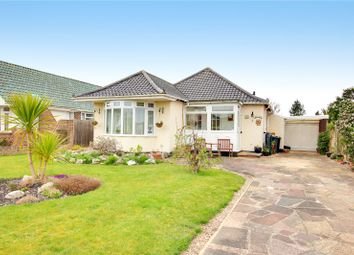 Thumbnail 3 bed bungalow for sale in Compton Avenue, Goring-By-Sea, Worthing