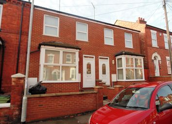 Thumbnail 2 bed terraced house for sale in North Street, Wellingborough