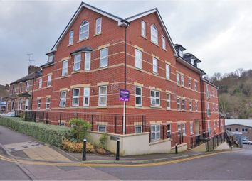 Thumbnail 2 bed flat for sale in 151 Croydon Road, Caterham