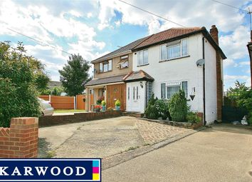 3 bed semi-detached house for sale in Lothian Avenue, Hayes UB4