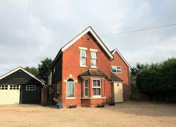 Thumbnail 5 bed detached house for sale in Notley Road, Braintree, Essex