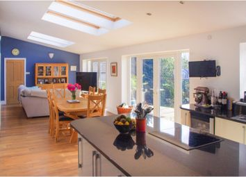Thumbnail 4 bed detached house for sale in Moor Road, Leyburn