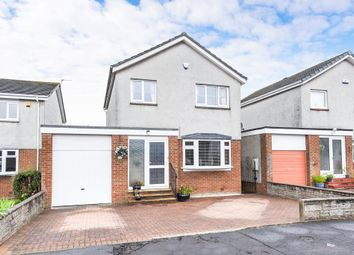Thumbnail 3 bed detached house for sale in Allander Drive, Torrance, Glasgow