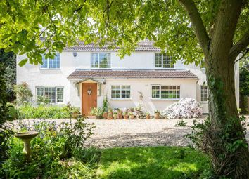Thumbnail 5 bed country house for sale in Doddington Road, Stubton