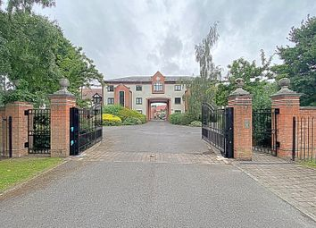 Thumbnail 2 bed flat for sale in Old Lodge Drive, Sherwood, Nottingham