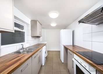 Thumbnail 1 bed property to rent in Doughty Street, London